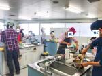<b>新潟市で、5/6(日)に、「料理イベント」を開催しました(`・v´・ )ノ</b>