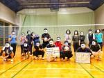 <b>5/14(月)に、新潟市で「バレーボール」を、開催しました(`∇´)</b>