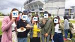 <b>5/19(土)に新潟市で、「BBQイベント」を開催しました(´▽`)</b>