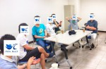 <b>新潟市で、第16回「ビズトーク」を、開催しました (^-^)ゞ</b>