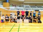 <b>6/11(月)に、新潟市で「バレーボール」を、開催しました(`∇´)ノ○</b>