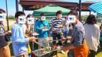 <b>6/17(日)に新潟市で、「BBQイベント」を開催しましたヾ('∀`=ヽ)</b>