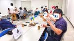<b>新潟市で、214回目「20代30代朝活」を、開催しました(゜▽゜=o)</b>