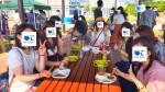 <b>6/24(日)に新潟市で、「BBQイベント」を開催しました(´艸`○)</b>