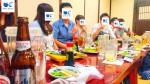<b>6/30(土)に、新潟市で「アラフォー飲み会」を、開催しました(゚∀゚ゞ)</b>