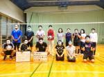 <b>7/9(月)に、新潟市で「バレーボール」を、開催しました(`・Д・)ノ</b>