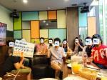 <b>7/14(土)に新潟市で、「カラオケ大会」を開催しましたL(´▽`L )♪</b>