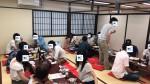 <b>7/21(土)に新潟市で、「納涼会」を開催しました (o^-^)o</b>