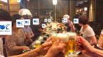 <b>7/28(土)に、新潟市で、「30代40代飲み会イベント」を開催しました(*Ü*)</b>