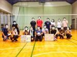 <b>7/30(月)に、新潟市で「バレーボール」を、開催しました∩`・◇・)ノ</b>