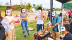 <b>8/5(日)に新潟市で、「BBQイベント」を開催しましたヾ(´▽`*)</b>