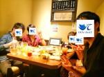 <b>9/1(土)に新潟市で、「アラサー飲み会イベント」を開催しました(*´ω`)</b>