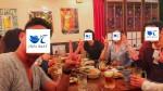 <b>9/8(土)に、新潟市で、「友達作ろう飲み会」を開催しました(p・▽< q)</b>