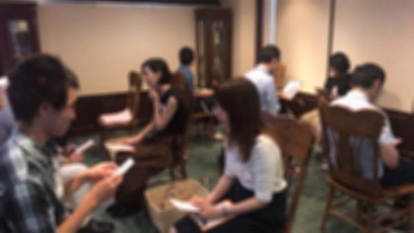 新潟市 20代30代恋活パーティー