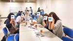 <b>新潟市で、227回目「20代30代朝活」を、開催しました(∪・ω・)</b>
