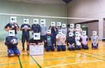 <b>10/15(月)に、新潟市で「バレーボール」を、開催しました(*゚ー゚*)</b>
