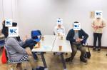 <b>新潟市で、第35回「ビズトーク」を、開催しました (^-^)ゞ</b>