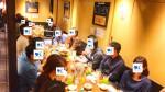 <b>10/13(土)に、新潟市で「アラフォー飲み会」を、開催しました(´U`)</b>
