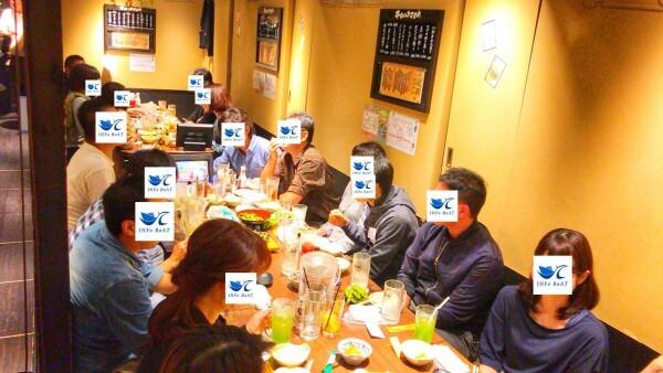 新潟 アラフォー飲み会イベント