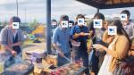 <b>10/14(日)に新潟市で、「BBQイベント」を開催しました(●・ω<●)</b>