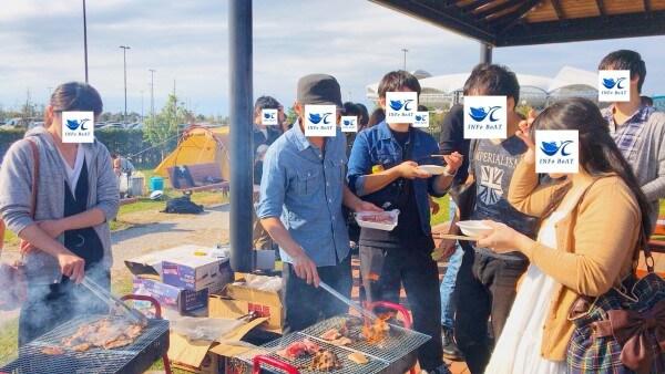 新潟 BBQイベント