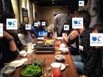<b>10/20(土)に長岡市で、「長岡飲み会イベント」を開催しました(ŐωŐ)</b>