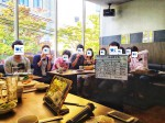 <b>10/21(日)に新潟市で、「紅白歌合戦」を開催しました('O') p♪</b>