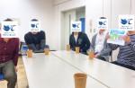 <b>新潟市で、第37回「ビズトーク」を、開催しました (^-^)ゞ</b>