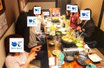 <b>11/16(金)に新潟市で、「1人・初参加飲み会イベント」を開催しましたd(゚∀゚d)</b>