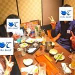 2018-11-2【1人初参加飲み会】2