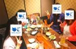 <b>11/2(金)に新潟市で、「1人・初参加飲み会イベント」を開催しました(*´∀`*)</b>