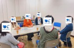 <b>新潟市で、第39回「ビズトーク」を、開催しました (^-^)ゞ</b>