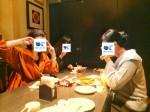 <b>11/17(土)に、新潟市で、「女子ランチ会」を開催しました(≧U≦)</b>