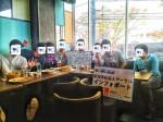 <b>11/18(日)に新潟市で、「紅白歌合戦」を開催しました(*・ω・人)♪</b>