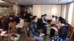 <b>11/25(日)に新潟市で、「30代40代婚活パーティー」を開催しました(゚∀゚*∩)</b>