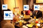 <b>12/7(金)に新潟市で、「1人・初参加飲み会イベント」を開催しました(・ω・o)</b>