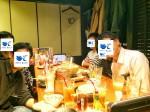 <b>長岡市で、12/8(土)に「忘年会」を開催しました(´ω`*)</b>
