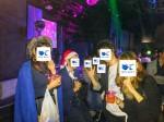 <b>12/22(土)に、新潟市で「1人参加限定クリスマス会」を開催しました(*´v')</b>