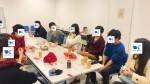 <b>新潟市で、238回目「20代30代朝活」を、開催しました(*´ェ`*)</b>