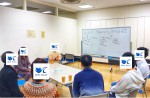 <b>新潟市で、第45回「ビズトーク」を、開催しました (^-^)ゞ</b>