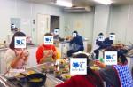 <b>新潟市で、1/20(日)に「鍋パーティー」を開催しました(´▽`*)</b>