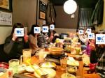 <b>1/11(金)に新潟市で、「1人・初参加飲み会イベント」を開催しました(*^ー゚)</b>