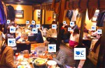 <b>新潟市で、2/16(土)に「県外出身or1人参加飲み会イベント」を開催しました(´∀`*)</b>