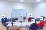 <b>新潟市で、第50回「ビズトーク」を、開催しました (^-^)ゞ</b>
