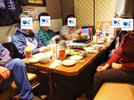 <b>3/8(金)に、新潟市で「1人・初参加飲み会イベント」を開催しました(・ω・)</b>