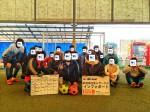 <b>新潟で3/16(土)に、第9回「フットサル」を開催しましたヾ(。・o・)θ</b>