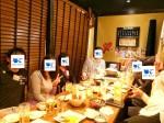 <b>4/19(金)に、新潟市で「1人・初参加飲み会イベント」を開催しましたo('A'●)</b>