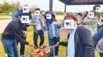 <b>4/30(火)に新潟市で、「平成最後のBBQイベント」を開催しました(´▽`o人)</b>