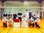 <b>新潟市で、6/3(月)に「バレーボール」を開催しました(=°-°)ノ</b>