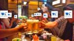 <b>6/29(土)に、新潟市で「アラフォー飲み会イベント」を開催しました(*^ー゚)</b>